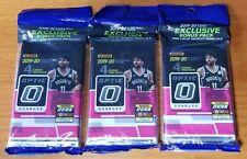 2019-20 Donruss Optic Basketball Bonus Pack 3 Pack Lot (45 Total Cards)