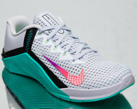 Nike Metcon 6 Women's Football Grey Cross Training Gym Athletic Shoes Sneakers