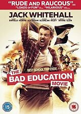 The Bad Education Movie [DVD]