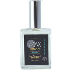 Max Attract Hypnotic Phermone For Men Sex Attractant Pheromone Cologne