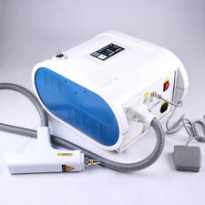 Pro Q SWITCH YAG LASER TATTOO EYEBROW CALLUS REMOVAL MINI LASER TATOO REMOVER m2