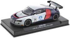 Nsr 800028aw audi r8 Blancpain sprint series 15 #74 evo3