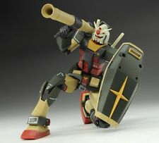 Robot Spirits RX-78-2 Gundam Ver.A.N.I.M.E Real Type Bandai Tamashii Nation 2016