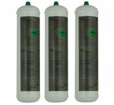 SWP CO2 Botella Desechable Gas Mig Soldadora 390G 60L X 3