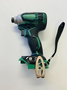 Metabo WH36DB MultiVolt 36V Triple Hammer Impact Driver (Tool Only) Pre-Owned