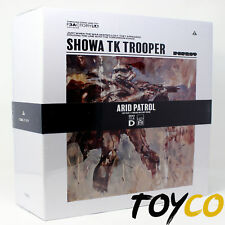 New Sealed ThreeA 3A Arid Patrol Ashley Wood ShowA TK Trooper 1/6 Scale Figure