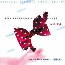 Bert Kaempfert (Orch.) Swing (16 tracks) [CD]