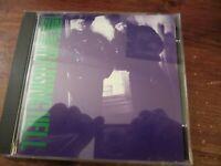 RUN-DMC - RAISING HELL CD 1986 PROFILE RECORDS