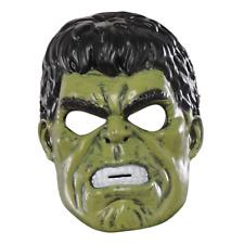 Hulk Deluxe Maske   Hulk Mask