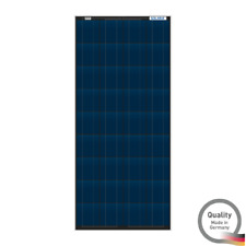 Solar Panel SOLARA S480M45 Ultra 120W 12V, made in Germany, for RVs and boats