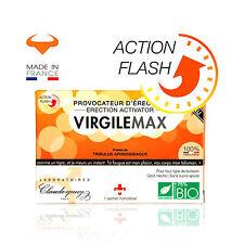 Provocateur D'érection Flash VirgileMax X 1