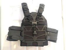 Marvel's Agents Of Shield Production Used Prop Hydra Vest