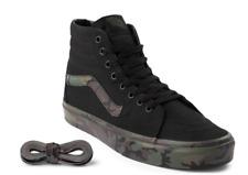 Womens Vans Sk8 Hi Skate Casual Skateboarding Shoes .
