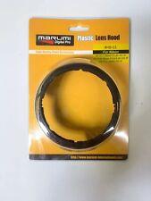 Nikon HB-23 Paraluce da Marumi per 10-24mm/17-35mm/18-35mm/12-24mm