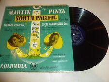 SOUTH PACIFIC - Japan vinyl LP