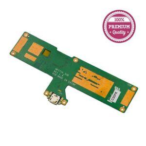 For Asus Google Nexus 7 2nd Gen K008 ME571K Micro USB Charging Port Board Good