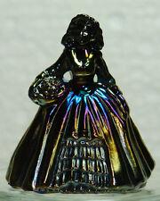 Boyd Glass Elizabeth Doll Classic Black Carnival