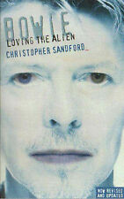Bowie: Loving the Alien, Sandford, Christopher, Used; Good Book