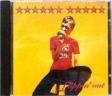 "Gigolo Aunts - Flippin' Out Features ""Where I Find My Heaven"" (CD 1995)"