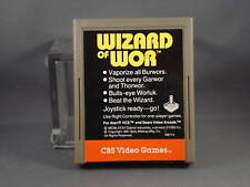 Wizard Of Wor CBS Video Game