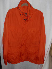 BNWT Ralph Lauren Canadian Combat Jacket Orange XL rrp £435 Ideal Xmas Gift