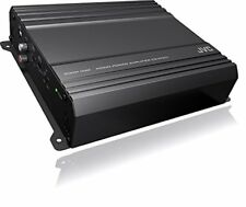 JVC KSAX201 500 WATT MONO AMPLIFIER