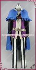 Fire Emblem Fates IF Niles Cosplay Costume S002