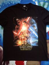 Nice Neuf Disney Star Wars T-shirt homme tee taille M Medium ou garçon taille 13/15 ans
