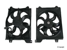 Engine Cooling Fan Assembly-Korean Right WD EXPRESS fits 06-11 Kia Rio 1.6L-L4
