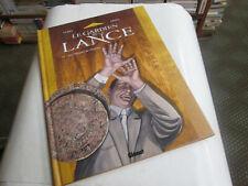 LE GARDIEN DE LA LANCE T4..disques de phaistos  - FERRY/ERSEL/GLENAT -  . eo..
