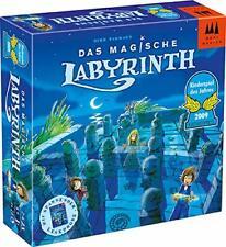 Brettspiel Kinder Das magische Labyrinth