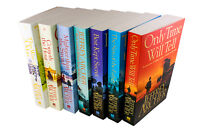 Jeffrey Archer Clifton Chronicles Series 7 Books Collection Set Cometh the Hour