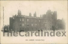 ST. JAMES'S St James' Palace Postcard nr London LONDON Voisey, Charles
