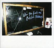 Arctic Monkeys - Who The F*** Are Arctic Monkey (NEW CD)