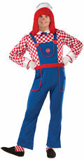 Rag Doll Man Andy Costume for Men New by Forum Novelties 73196