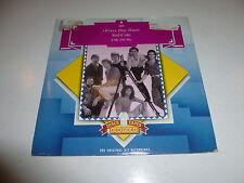 """SAD CAFE De tous les jours Hurts 1979 GB """"Or Vieilli"""" 2 pistes 17.8cm Unique"""