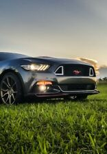 splitter ford mustang 2015 2016 2017