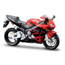 MAISTO 1:18 Honda CBR 600RR MOTORCYCLE BIKE DIECAST MODEL TOY NEW IN BOX