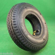 "Reifen + Schlauch 2.80/2.50-4 230x65 4PR 4""-Felge tire + tube Scooter Kompressor"