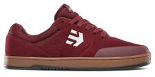 Zapatillas skate de hombre marrón