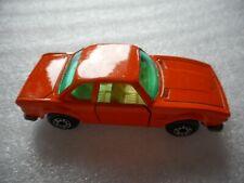 MATCHBOX SUPERFAST LESNEY N°45.  BMW 3.0 CSL.  1976.
