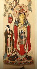 Chinois Farbholzschnitt IMAGE Chinese Picture Chine Bouddha Japanese Woodcut