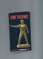 New listing Jim Thome Key bank replica statue stadium giveaway cleveland indians