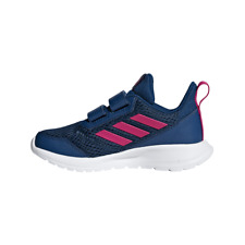 Adidas Kids Shoes Running AltaRun CF K School Fashion Hook Trainers CG6894