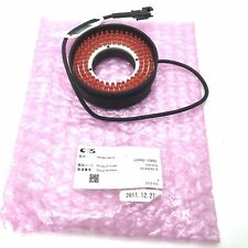 CCS LDR2-70RD 70mm Red LED Ring Light, 12VDC 6W, Peak Wavelength 660nm