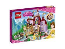 LEGO DISNEY PRINCESS 41067 IL CASTELLO INCANTATO DI BELLE NUOVO NEW