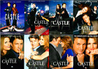 CASTLE:  THE COMPLETE SERIES  Seasons 1-8