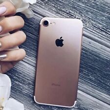 Apple iPhone 7 - 32GB - Rose Gold (Unlocked)Superb Condition - Next Day Del