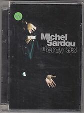 MICHEL SARDOU - bercy 93 DVD