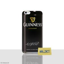 "BIRRA Custodia/Coperchio Apple iPhone 6/6 S (4.7"") Screen Protector/Gel/TPU Guinness"